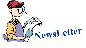 Read February / March Newsletter