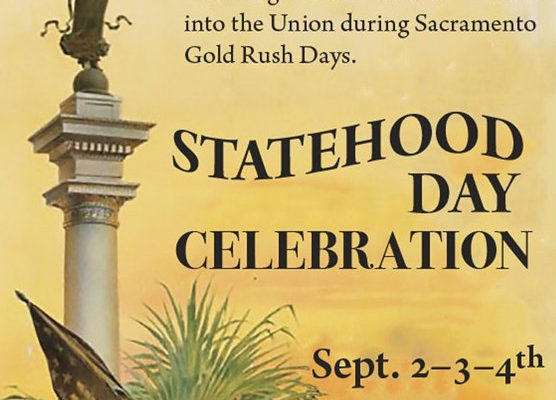 Statehood Days Sept 2nd thru 4th