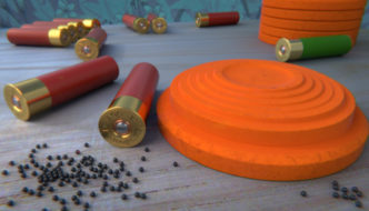 14th Annual Sporting Clay Shoot